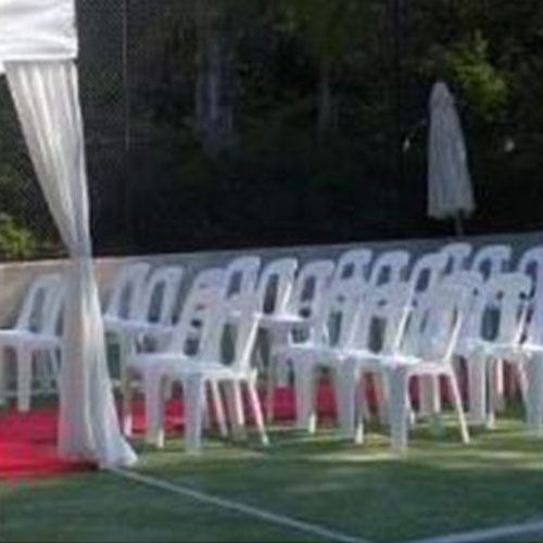 Banquet Wedding Chairs 2