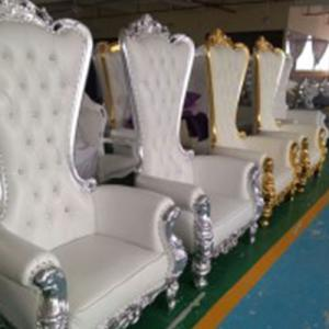 Bride Groom Chairs 4