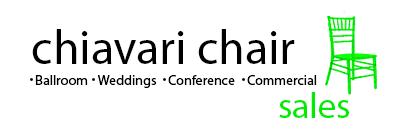 Chiavari Chair Sales